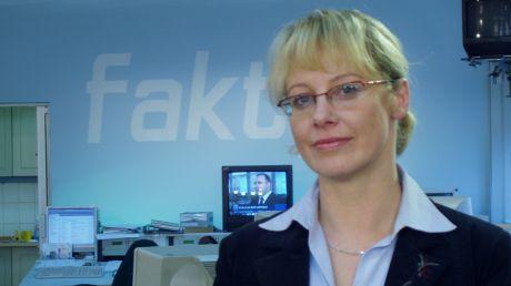 Dorota Kaczor