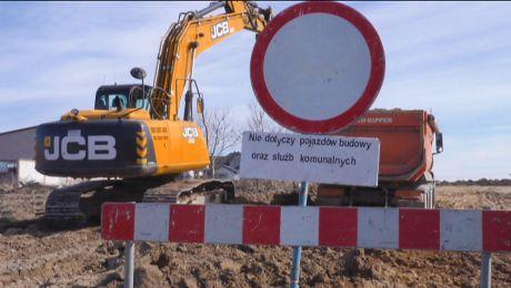 Drogowcy wznowili prace remontowe na ulicach Łomży