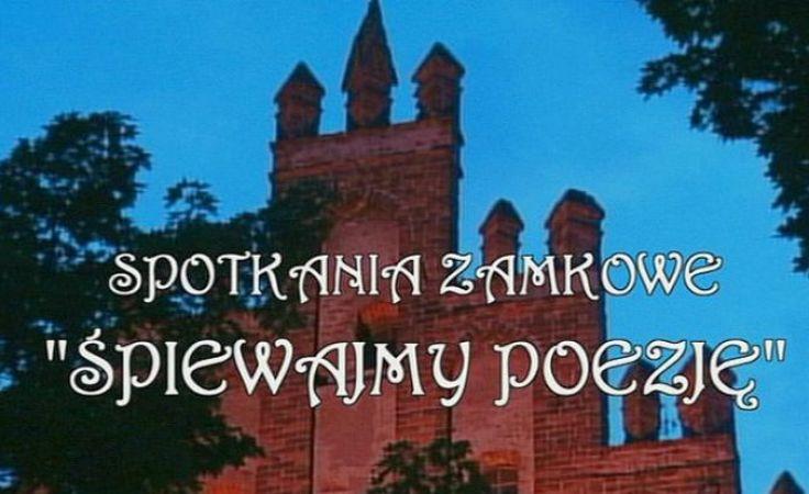 Spotkania Zamkowe są organizowane od 1974 roku