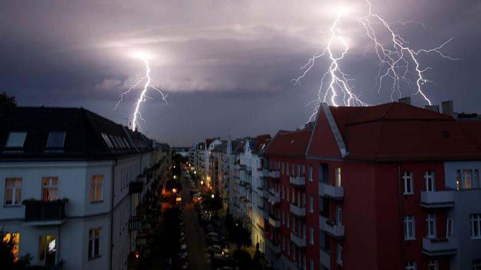 Niemcy (fot. REUTERS/Pawel Kopczynski)