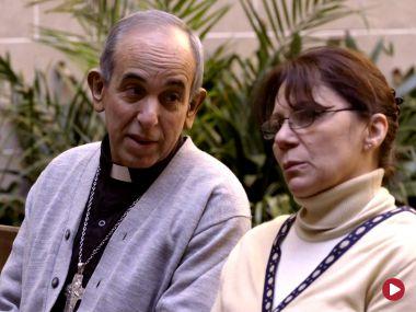Franciszek, jezuita – odc. 4