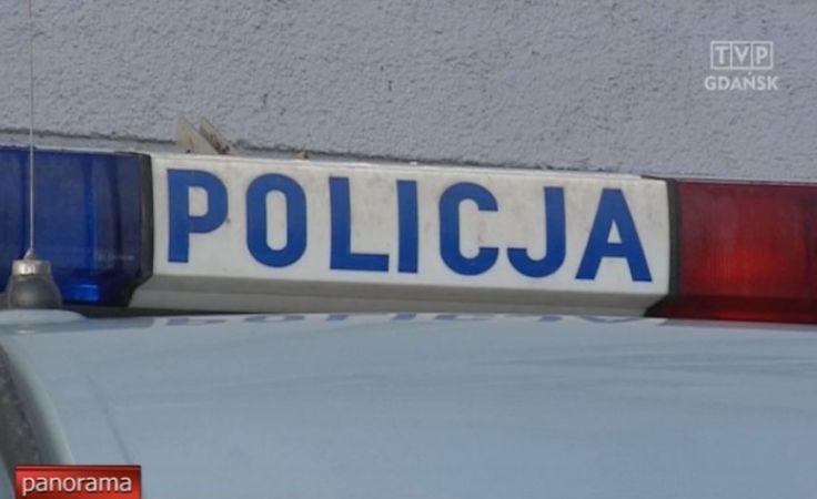 Wstrząsająca zbrodnia w Gdańsku Brzeźnie