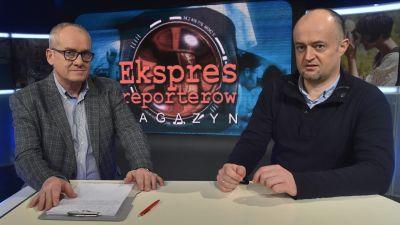 Magazyn Ekspresu Reporterów