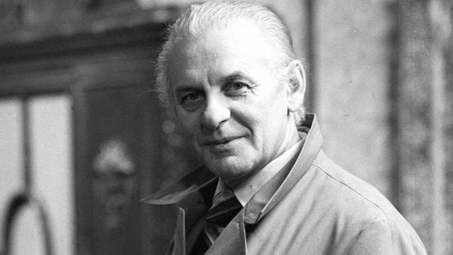 """""""Listy naszych czytelników"""" i """"Biegiem, biegiem"""" w 25 rocznica śmierci Tadeusza Łomnickiego"""