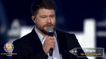 """Marcin Sójka – """"Zaskakuj Mnie"""""""