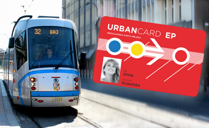 (fot. Łukasz Owsiany; urbancard.pl)