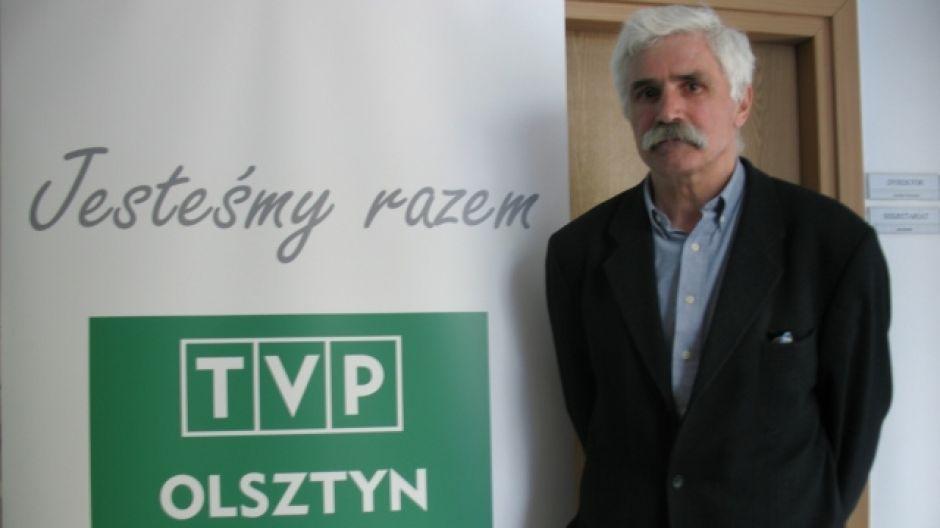 Stanisław Brzozowski, Rzecznik Praw Osób Starszych na Warmii i Mazurach.