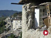 Przybywa ofiar trzęsienia ziemi we Włoszech. Ekipy wydobywają ciała spod gruzów