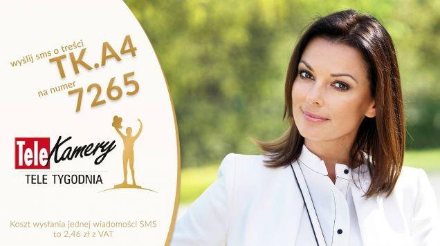 Telekamery 2019: Głosujcie na Kasię!