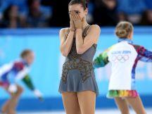 Mistrzyni olimpijska straci kolejny rok rywalizacji