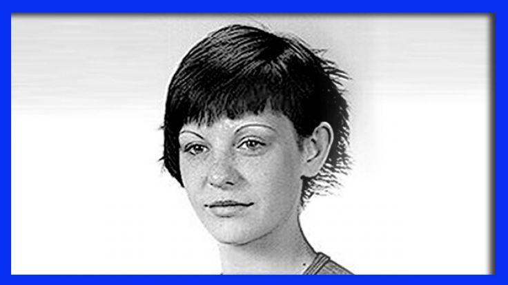 Poszukiwana 32-letnia Agnieszka Modrzewska