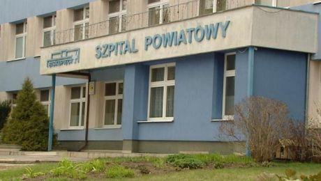Jeden z najlepszych szpitali w kraju jest z Warmii