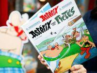 Komiks o Asteriksie wydawniczym fenomenem