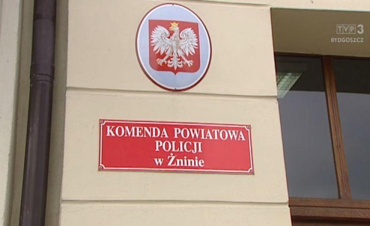 Komendanci policji odwołani po interwencji u rzekomego zmarłego mieszkańca