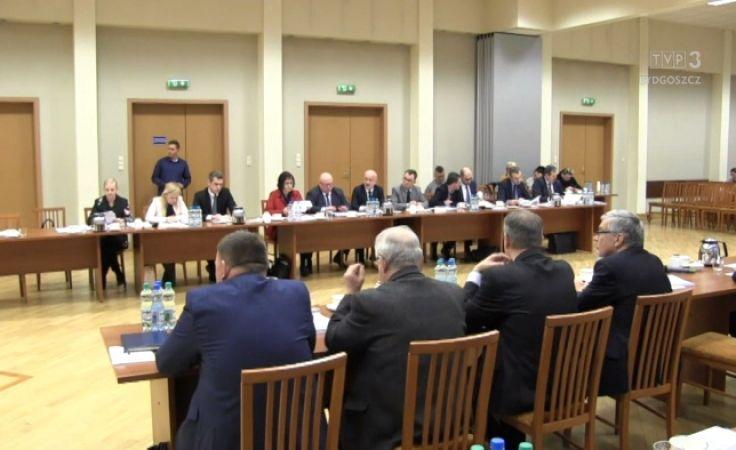 RIO podjęła decyzję w sprawie sporu o budżet Włocławka