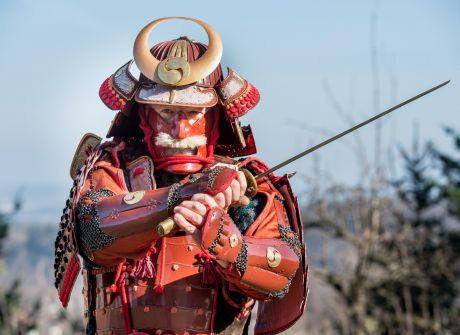 Samuraj ze Złotego Stoku