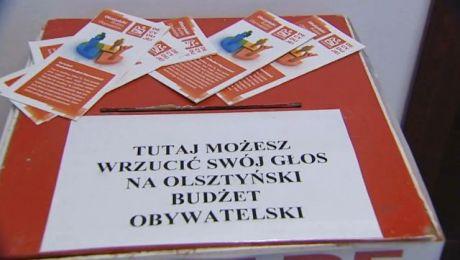 Ruszył nabór do tegorocznego olsztyńskiego budżetu obywatelskiego