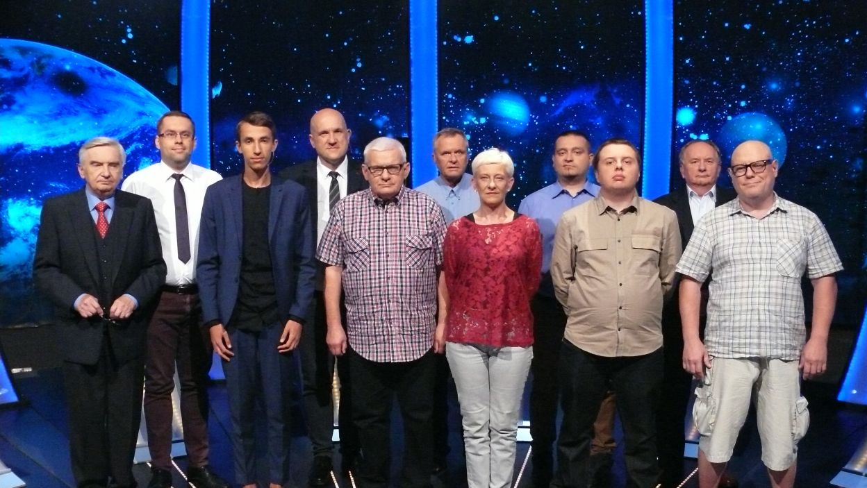 Zwycięzcy odcinków 107 edycji rozegrają Wielki Finał 107 edycji