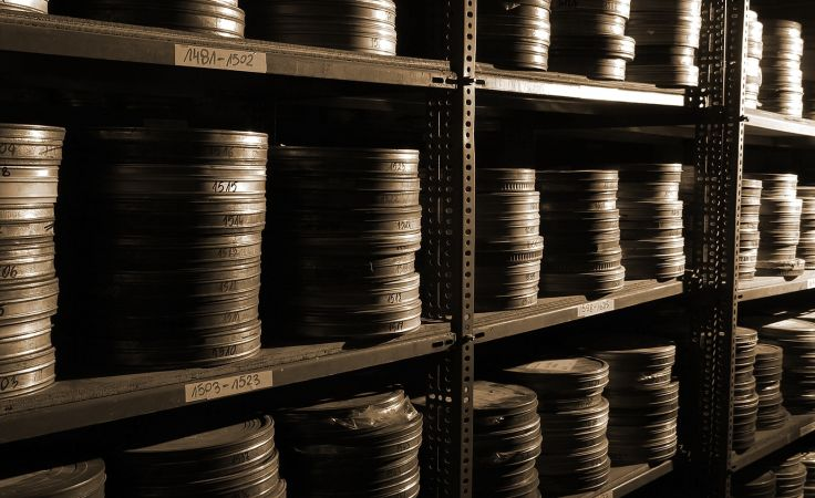 Sekretariat programowy i archiwum