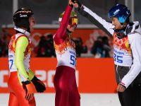 Igrzyska olimpijskie drogie i niechciane.
