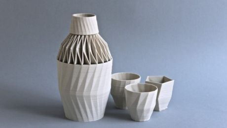 Technologia druku 3D daje projektantom nieograniczone możliwości. (fot. on3dprinting.com).