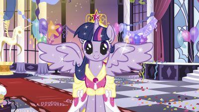 My Little Pony - odc. 11