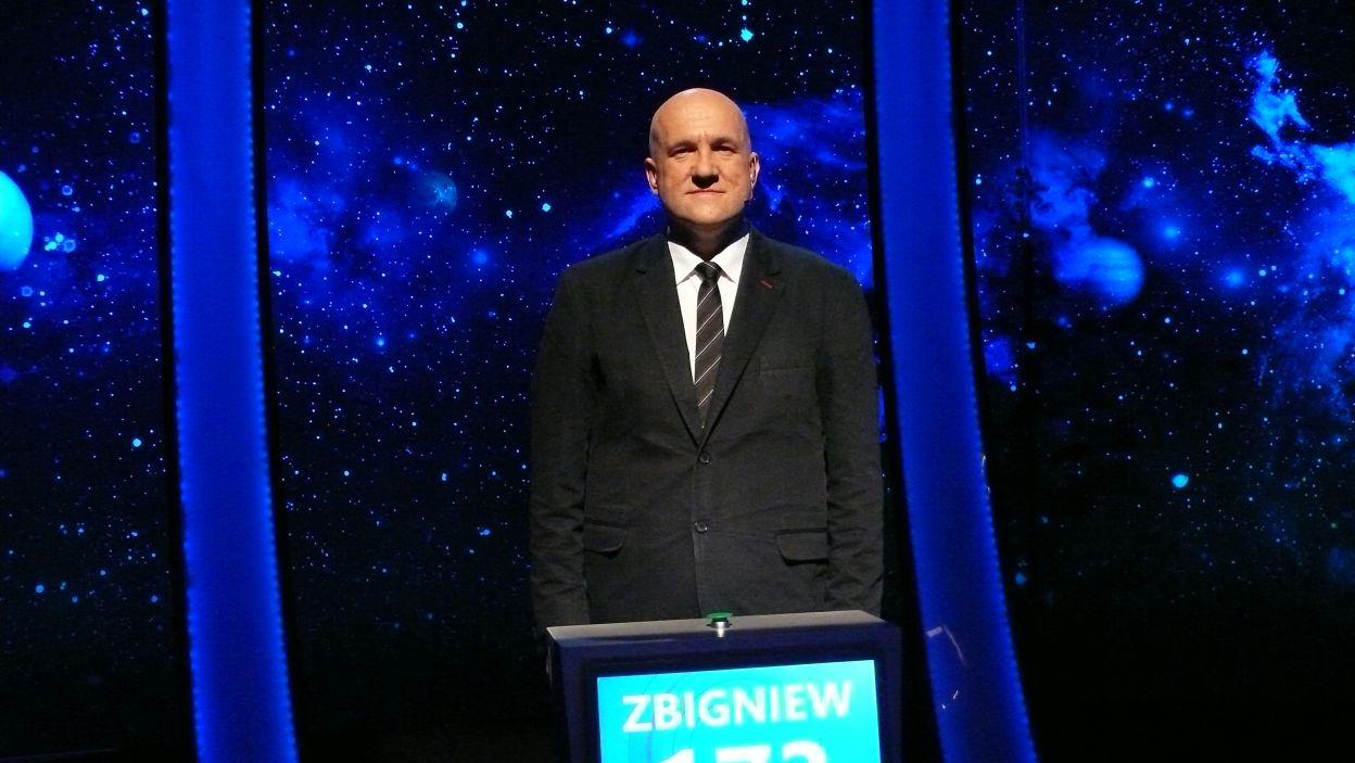 16 odcinek 107 edycji zwcieżył Pan Zbigniew Opioła