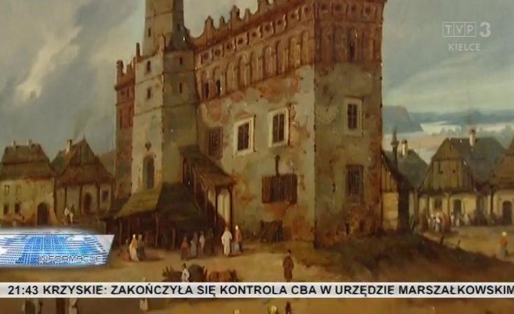 Wystawa prac Szermentowskiego i Kostrzewskiego