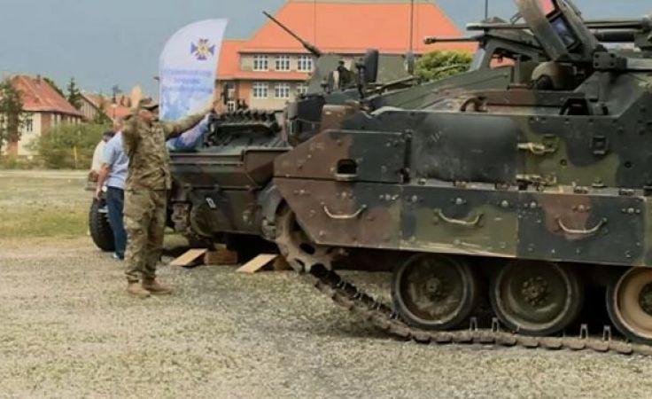 Będzie baza NATO na Mazurach? Decyzja w październiku