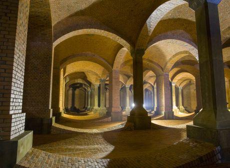Podwodna katedra na Stokach