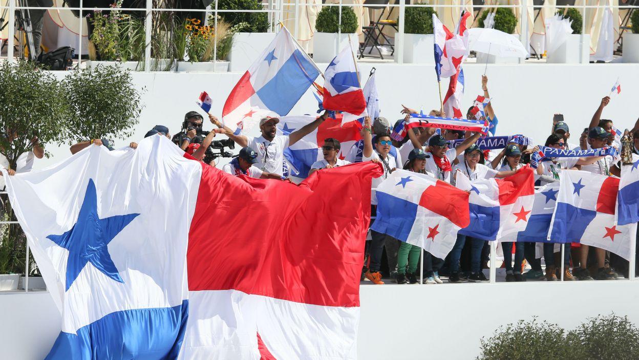 W 2019 r. Panama będzie gospodarzem ŚDM (fot. PAP)
