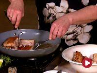 Smaki polskie, O dobroci mięsa wieprzowego