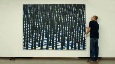 Którędy po sztukę: Leon Tarasewicz