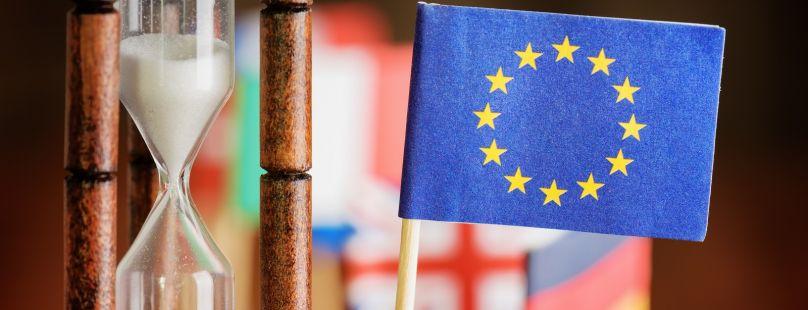 """Rozwiąż """"Wielki Test o Unii Europejskiej"""""""