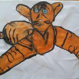 Sara Smith, 6 lat, Warszawa