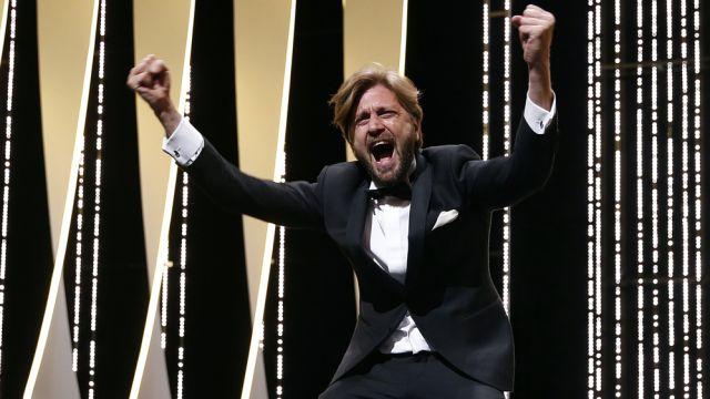 """Komediodramat triumfuje w Cannes. Złota Palma dla filmu """"The Square"""""""