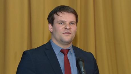 Michał Drewnicki, przew. Rady Programowej