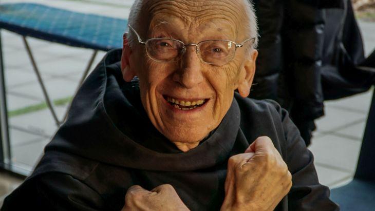 Sekrety mnichów i... produkcji