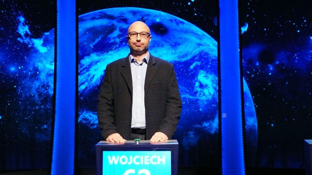 Zwycięzcą 11 odcinka 109 edycji został Pan Wojciech Leszczorz