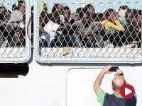 Włochy grożą zamknięciem portów dla statków ratujących migrantów