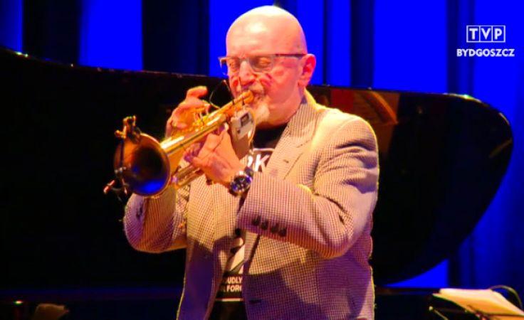 Mistrz Stańko zachwycił miłośników jazzu