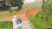 Koncepcja zagospodarowania terenów nad jeziorem Dywickim