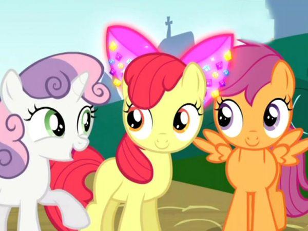 My Little Pony, Nauka z Twilight