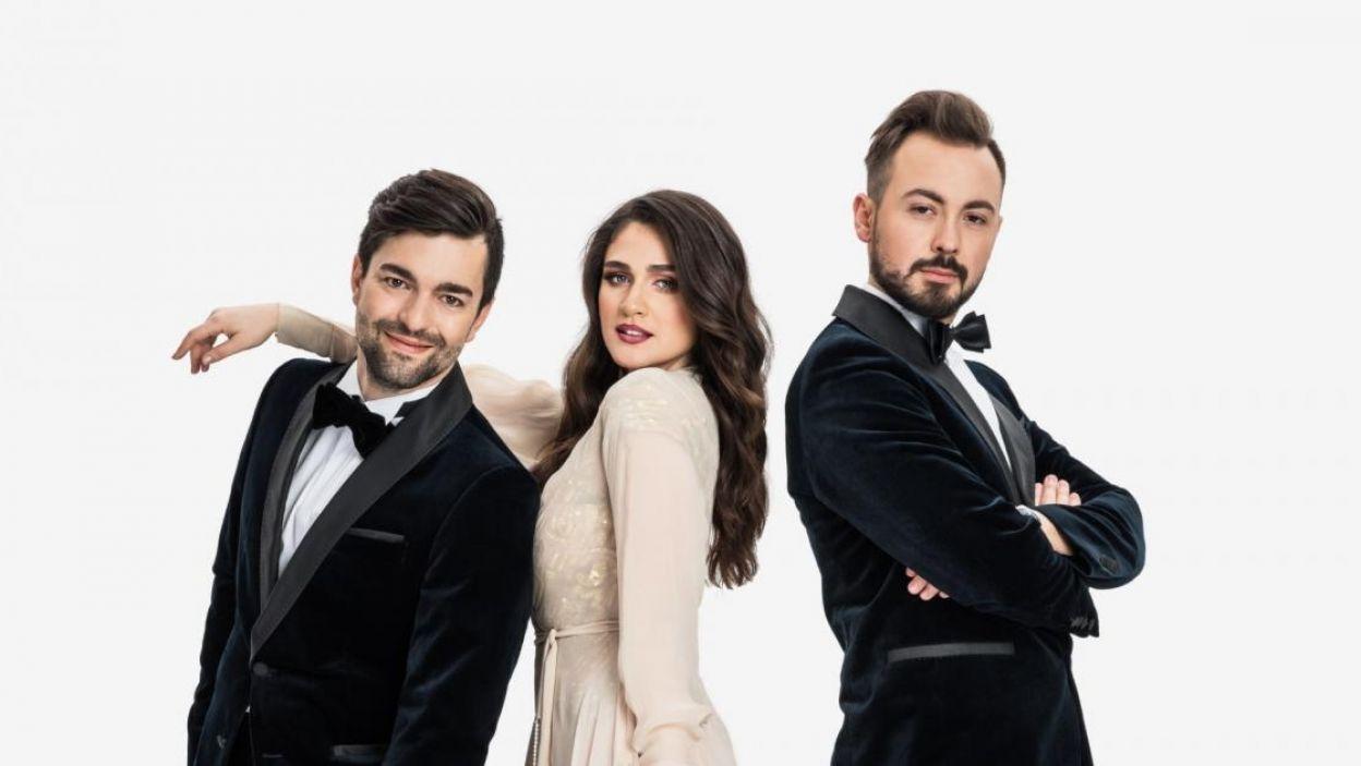 """Timbelle, Szwajcaria, na Eurowizji zaśpiewa piosenkę """"Apollo"""" (fot. Eurovision.tv)"""