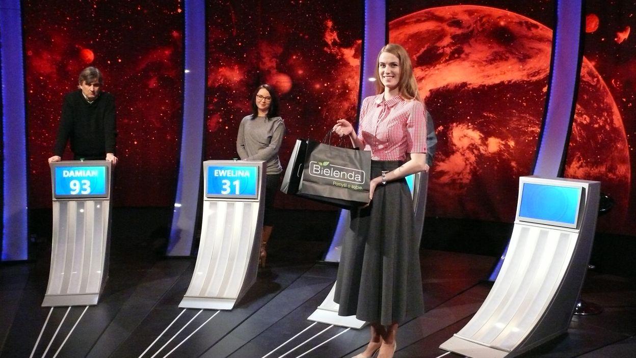 Nagrod wręczy Pani Sylwia