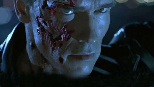 """Schwarzenegger: """"Jestem starszy, ale nie przestarzały"""""""