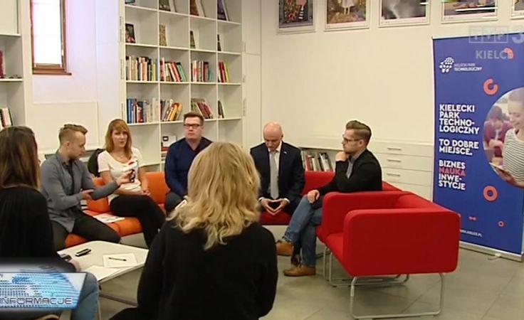 Startup - spotkania w Instytucie Dizajnu