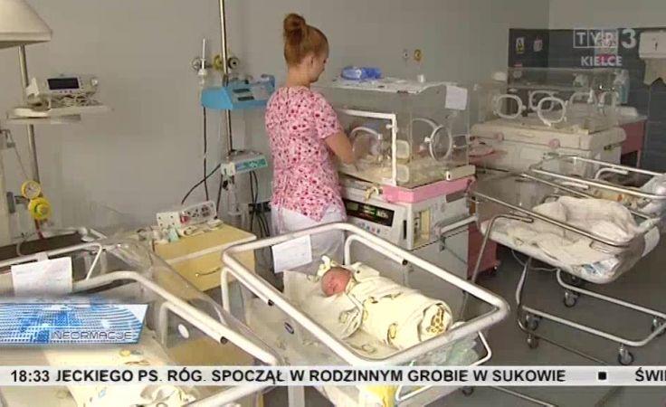 Nasze szpitale wciąż najlepsze w ratowaniu niemowlaków