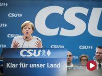 """""""Europa nie może już całkowicie polegać na USA i Wielkiej Brytanii"""". Ostre słowa Merkel"""