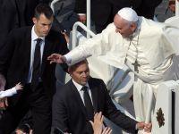 Papież: potrzeba wielkiej odwagi, by zawrzeć małżeństwo w naszych czasach